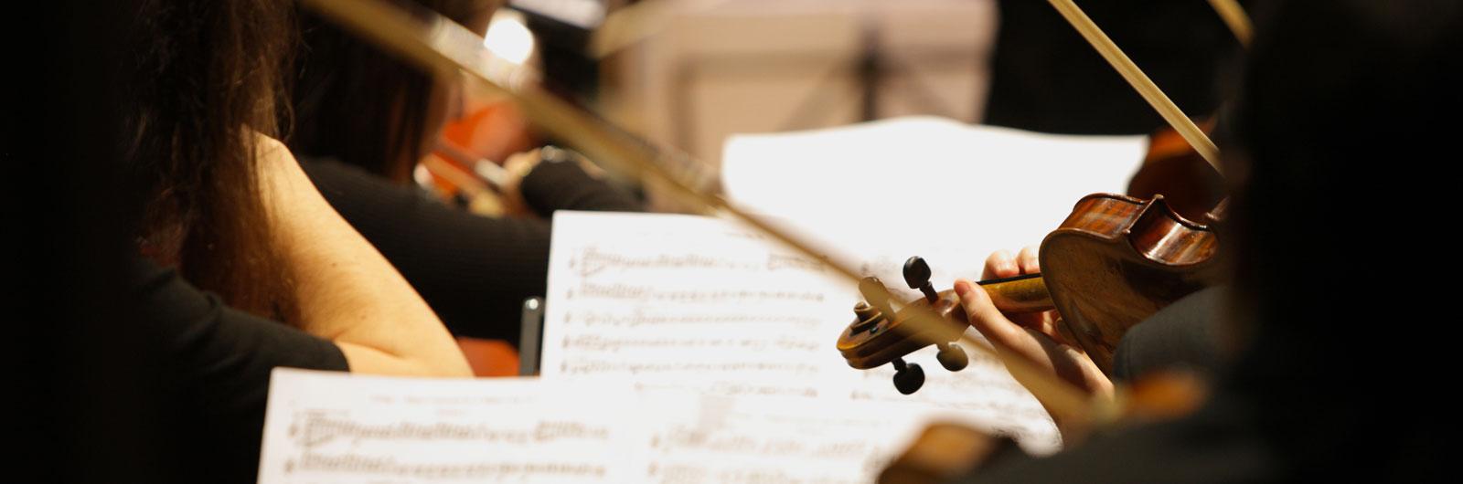 Scuola di musica online
