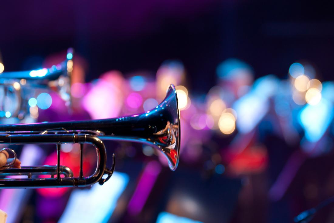 scuola di tromba e trombone